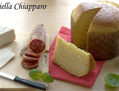 Crescia di Pasqua o pizza di Pasqua al formaggio | Ricetta
