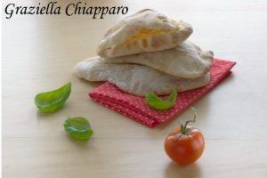 Pane pita o pane arabo | Ricetta con lievito naturale
