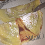 CREPES LIGHT DOLCI