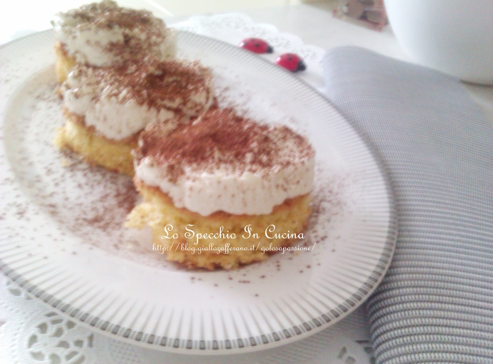 Mini cheesecake light con ricotta ricette dolci ricette dolci al cucchiaio ricette light lo specchio in cucina