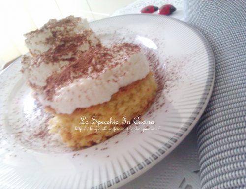 Mini cheesecake light con ricotta