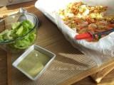 Gamberoni gratinati , ricetta secondi con pesce ricette dal blog Lo Specchio In Cucina
