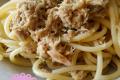 Spaghetti tonno e capperi al profumo di limone