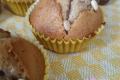 Muffin castagnaccio
