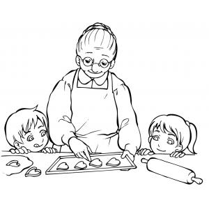 Benvenuti golosi peccati for Disegnare cucina 3d gratis