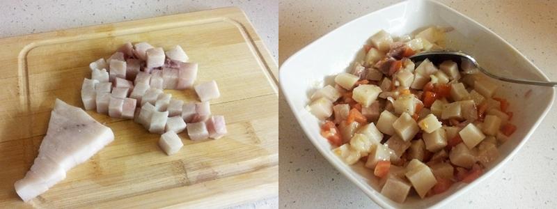Ricette light trancio di pesce spada