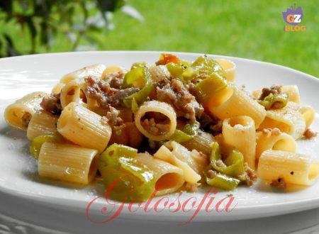 Primi piatti archives pagina 16 di 20 golosofia for Cucinare friggitelli