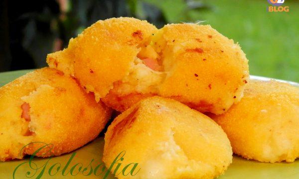 Crocchette di patate prosciutto e formaggio, ricetta antipasti