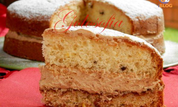 Torta 7 vasetti con crema al cappuccino, ricetta squisita!