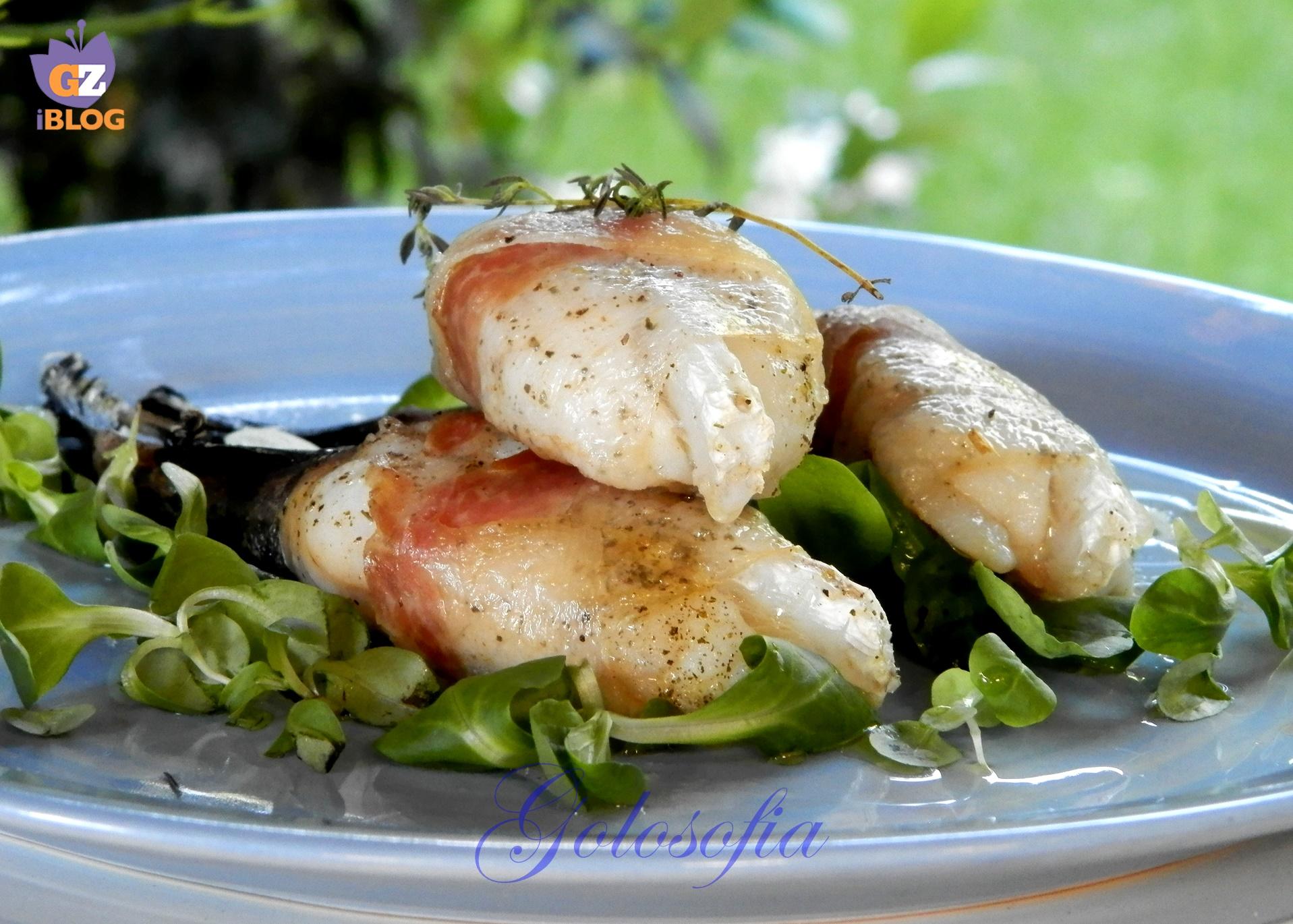 Ricerca ricette con filetto rana pescatrice for Cucinare rana pescatrice
