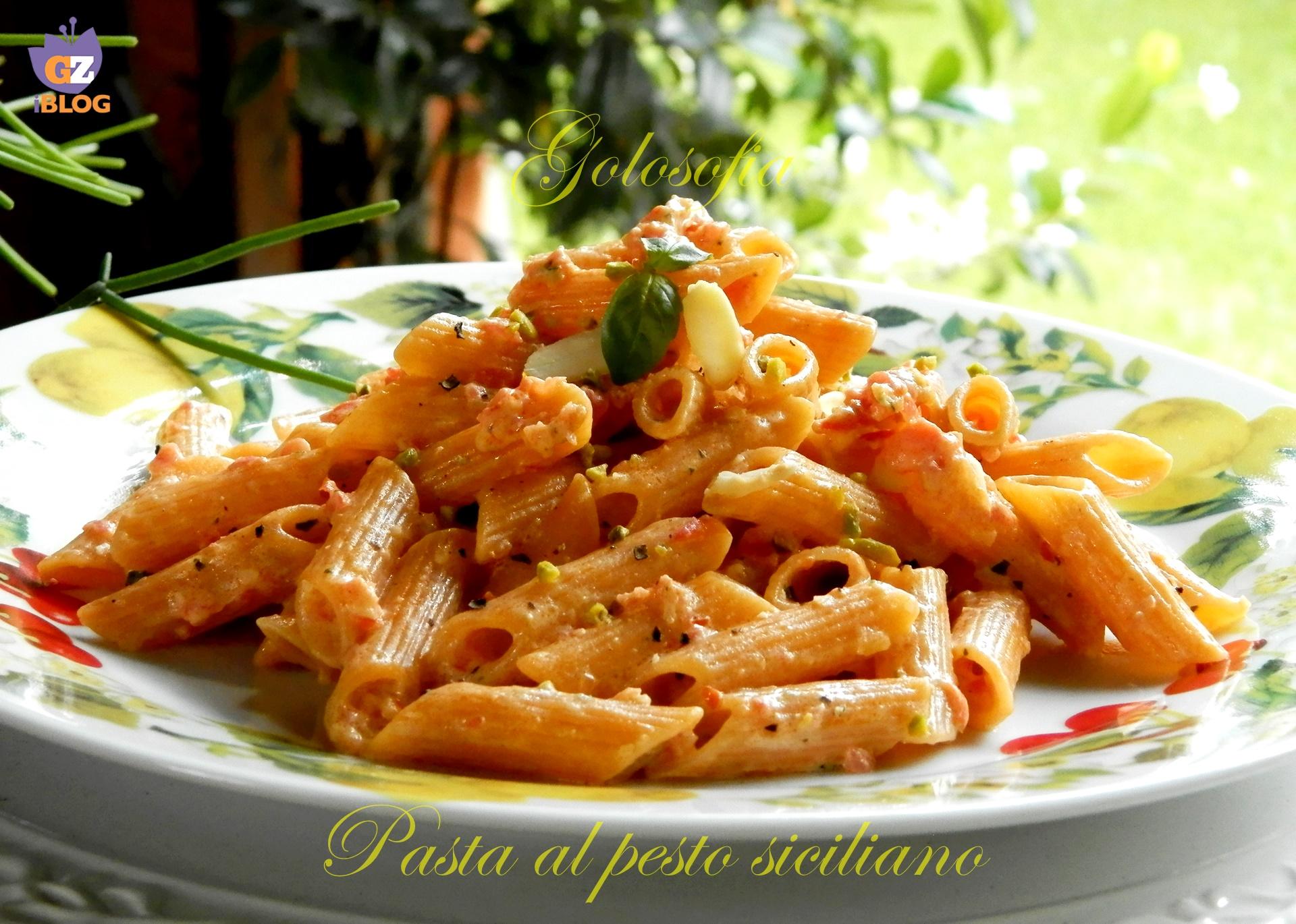 cucina siciliana primi piatti