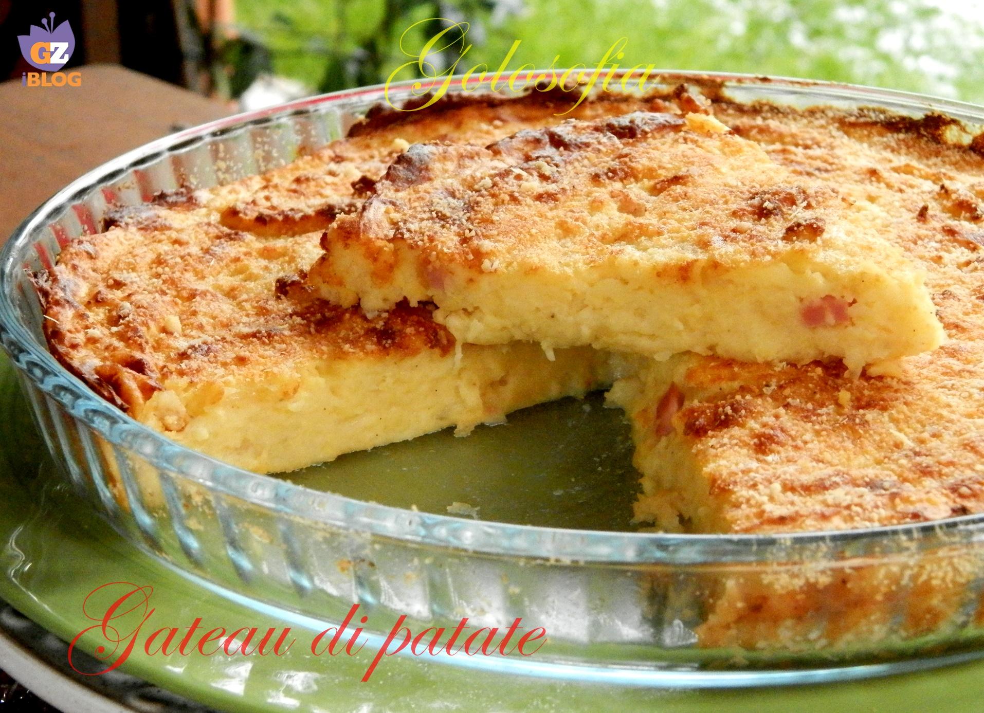 Ricetta biscotti torta ricette di orzo for Gambero rosso ricette