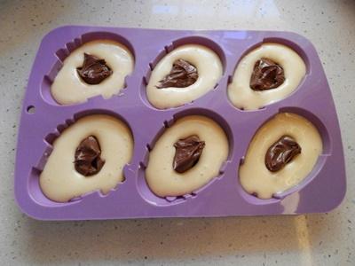 Ovetti di pasqua ripieni di nutella-ricetta dolci-golosofia