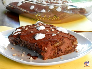 Tiramisu' alla nutella-ricetta dolci-golosofia