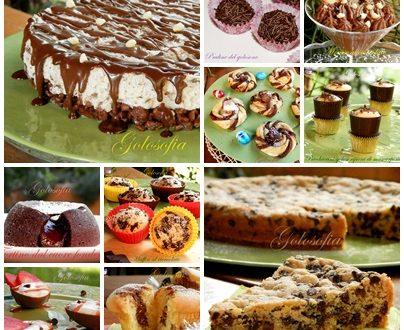 Dolci al cioccolato, le ricette più golose!