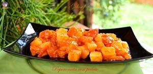 peperonata con patate-ricetta contorni-golosofia