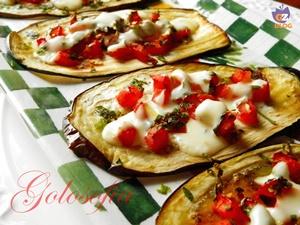 Melanzane gustose-ricetta estiva-goloosfia