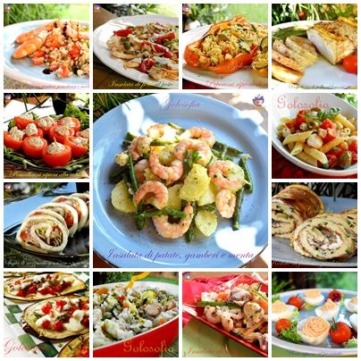 Ricette estive facili e gustose