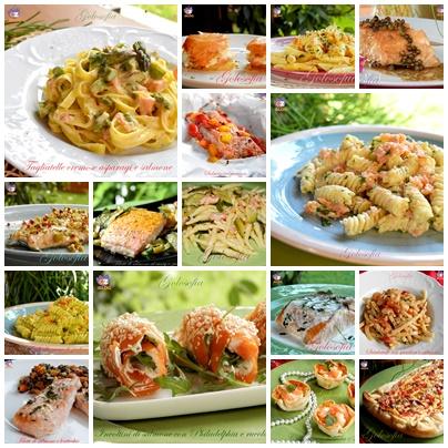 20 Ricette Infallibili con il Salmone, Semplici e Buonissime!
