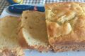 Plumcake ricotta e mele