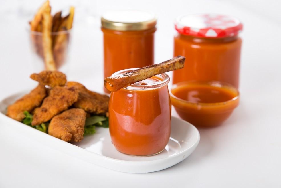 Ricetta Ketchup di Zucca Fatto in Casa