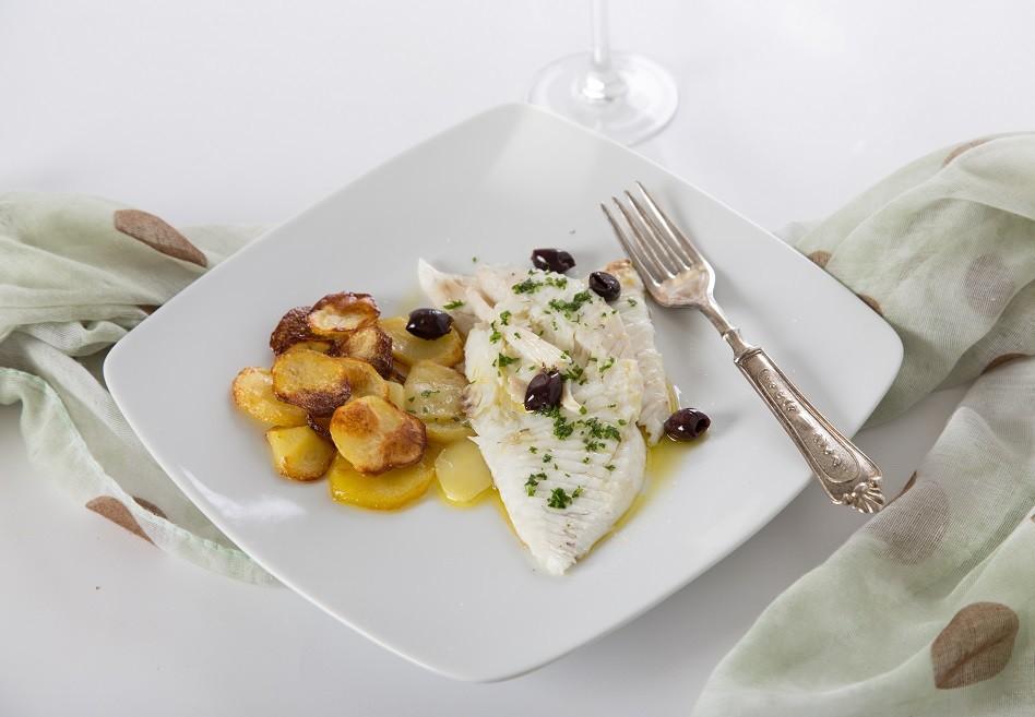 Ricette romantiche a base di pesce