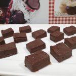 FUDGE cioccolatini Australiani