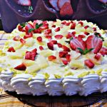 Torta Primavera veloce
