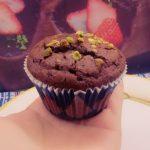 Muffins al cioccolato senza burro