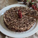Ricetta cheesecake al cioccolato base salame al cioccolato