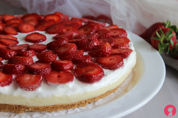 Cheesecake furba