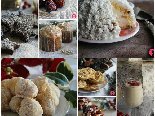 Ricette dolci di Natale
