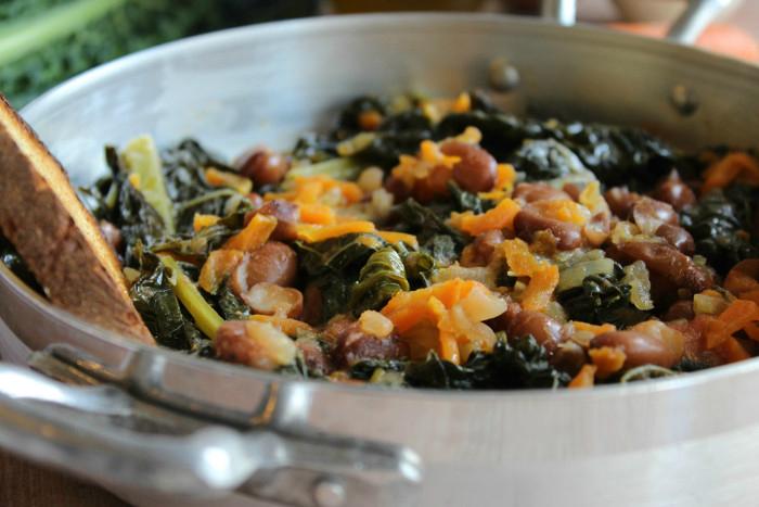 Ricetta zuppa invernale