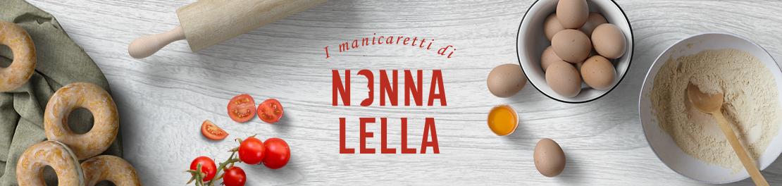I manicaretti di nonna Lella