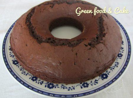 Torta al cacao pochi grassi e tanto gusto