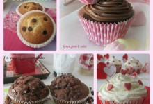 Differenze tra muffin e cup cake