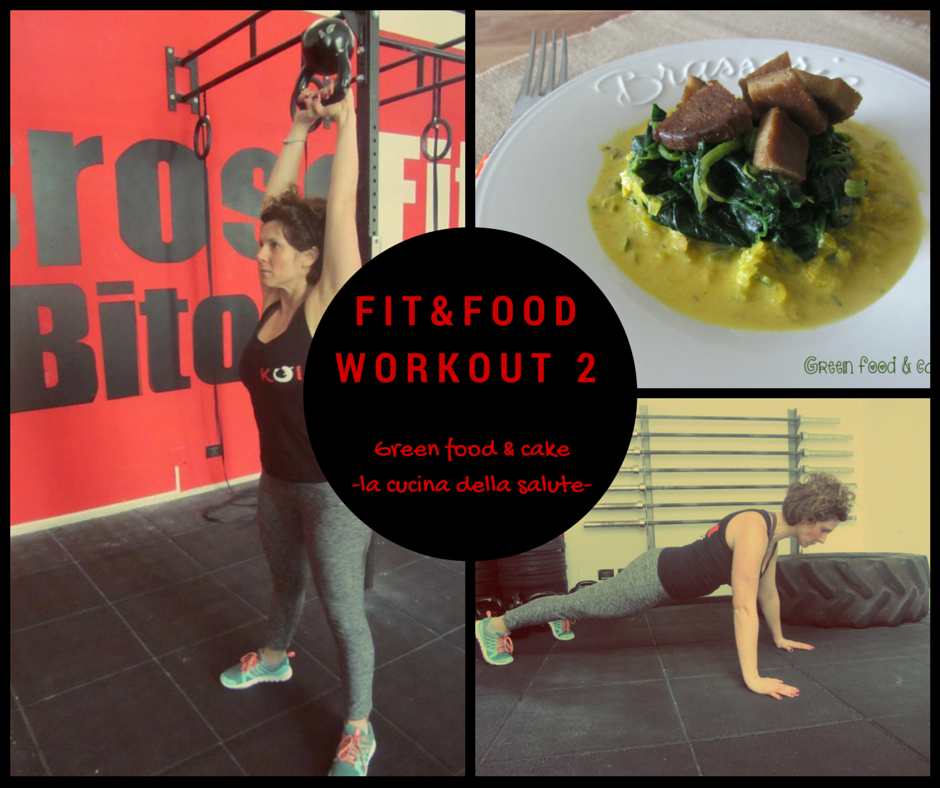 Fit&foodworkout 2