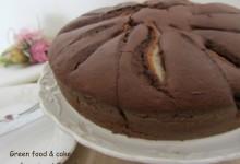 Torta ciocco-pere