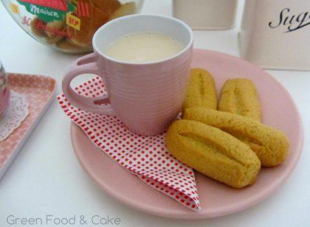 Biscotti semplici del mattino