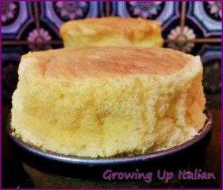 Il cheesecake imperfettamente perfetto