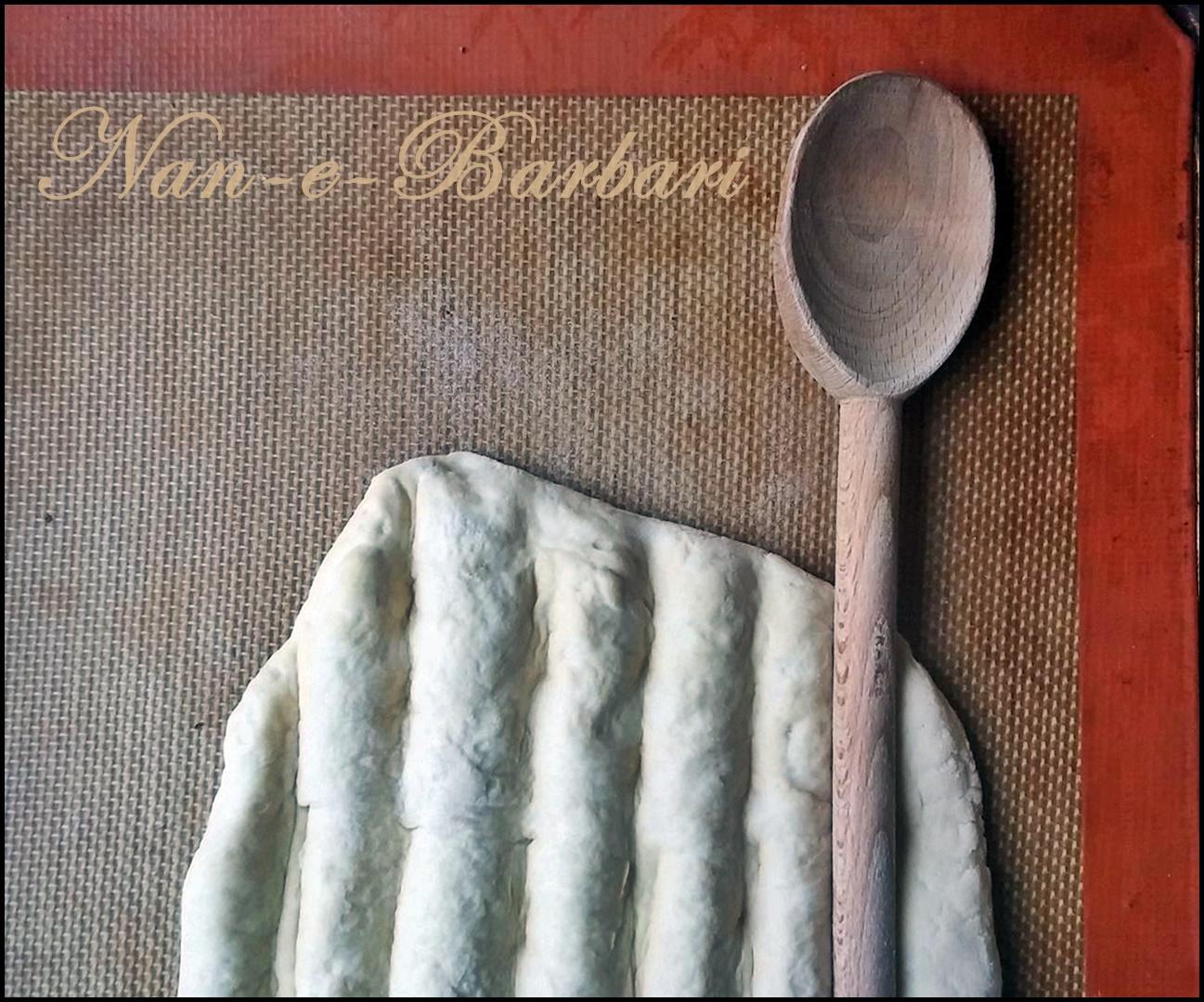 Nan-e-Barbari