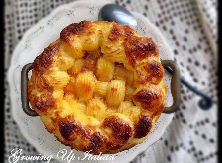La Cottage Pie: un primo piatto completo per Natale, e non solo.