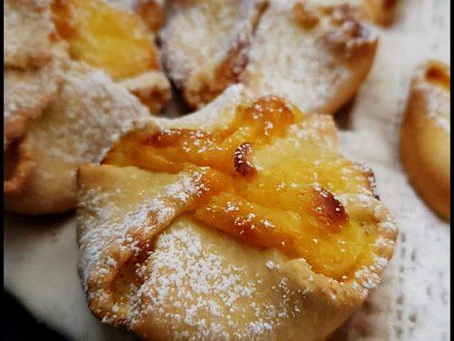 Soffioni di Ricotta~ Italian Cheesecake Bites