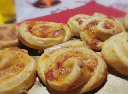 Pizzette girella