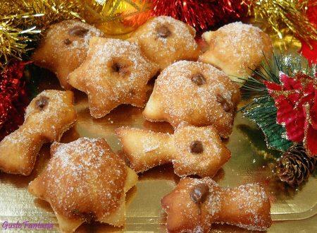 Frittelle di Natale