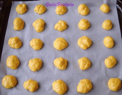 Pirichittus  dolci sardi