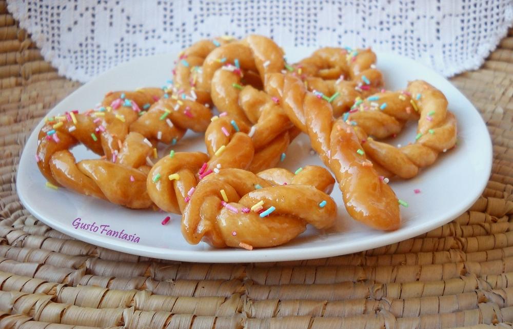 Origliettas dolci sardi gustofantasia for Ricette dolci sardi