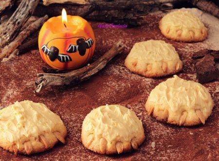 Biscotti zampa