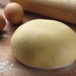 pasta matta versione all'uovo