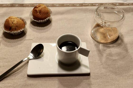 PLUM CAKE VELOCE E LEGGERO PER COLAZIONE